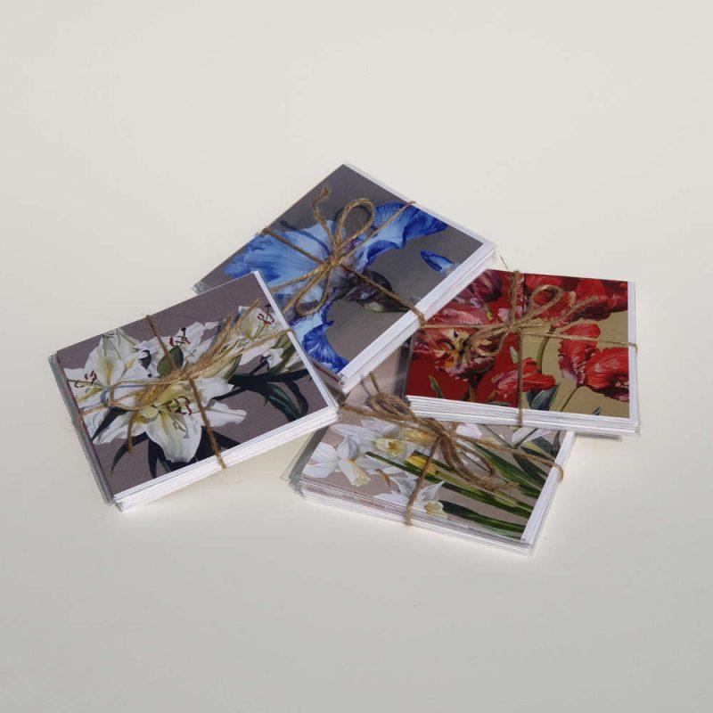 Sarah Caswell Lucky dip card bundles 6x6