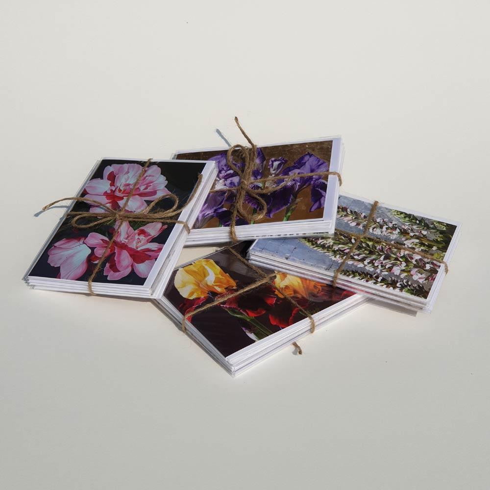 Sarah Caswell Lucky dip card bundles 7x5